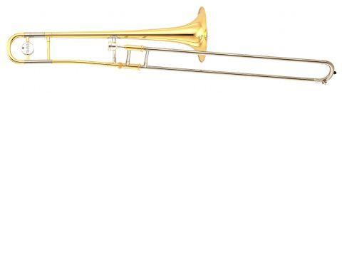 Trombon YAMAHA modelo YSL 354 E