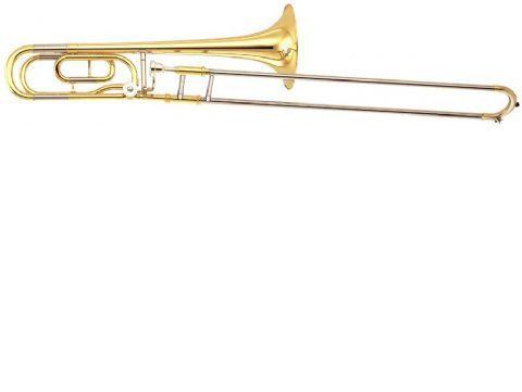 Trombón YAMAHA modelo YSL 356 GE
