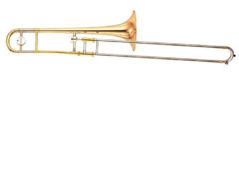 Trombon YAMAHA modelo YSL 445 GE