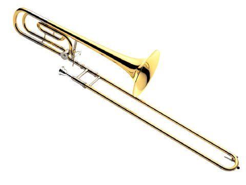 Trombon YAMAHA modelo YSL 620