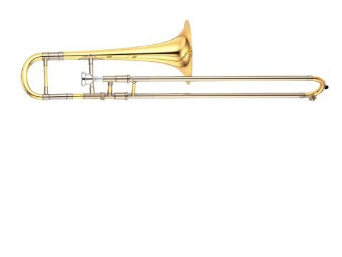 Trombon alto YAMAHA modelo YSL 871