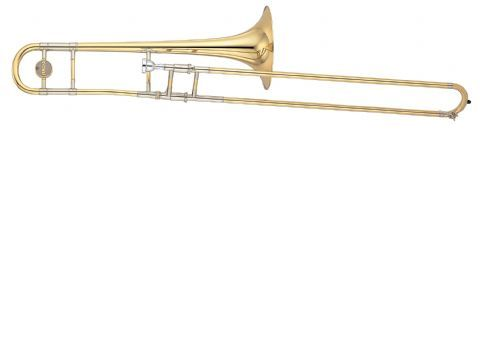 Trombon YAMAHA modelo YSL 881
