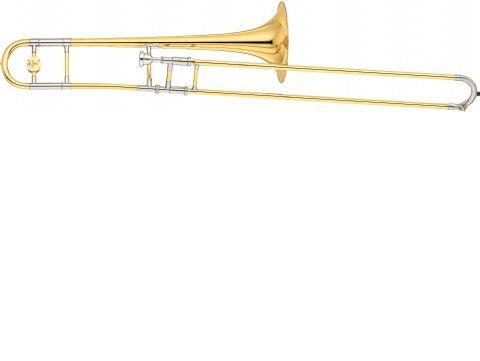 Trombon YAMAHA modelo YSL 891 Z