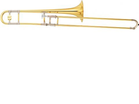 Trombon YAMAHA modelo YSL 897 Z