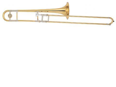 Trombon YAMAHA modelo YSL 697 Z