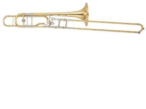Trombon YAMAHA modelo YSL 882 O