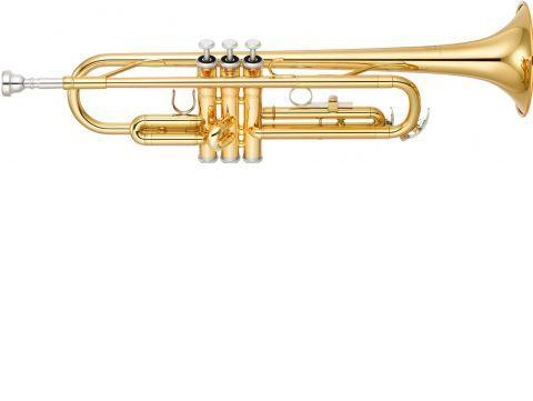 Trompeta YAMAHA modelo YTR 2330