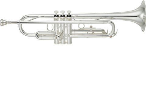 Trompeta YAMAHA modelo YTR 2330 S