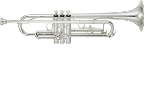 Trompeta YAMAHA modelo YTR 3335 S