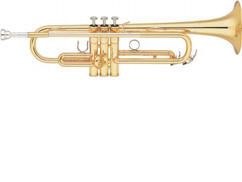 Trompeta YAMAHA modelo YTR 6310 Z