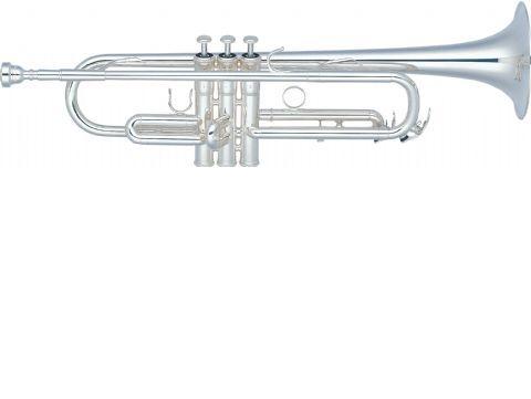 Trompeta YAMAHA modelo YTR 6310 ZS