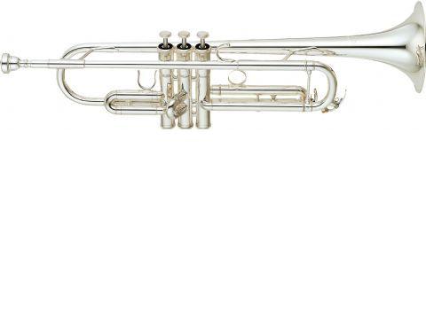 Trompeta YAMAHA modelo YTR 6335 S
