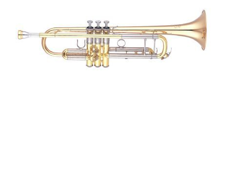 Trompeta YAMAHA modelo YTR 8335 RG