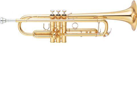 Trompeta YAMAHA modelo YTR 8335 LA