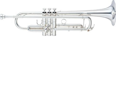 Trompeta YAMAHA modelo YTR 8335 LAS