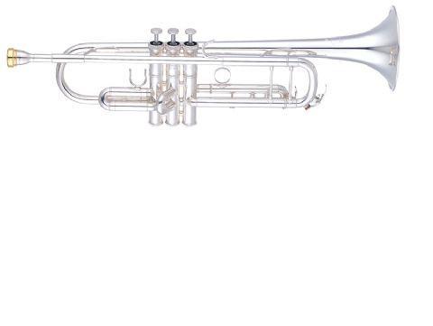 Trompeta YAMAHA modelo YTR 8335 S