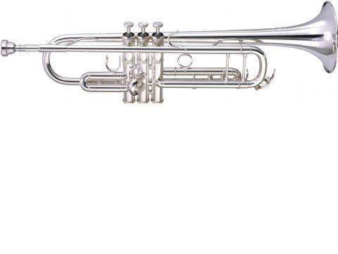 Trompeta YAMAHA modelo YTR 8335 SEU