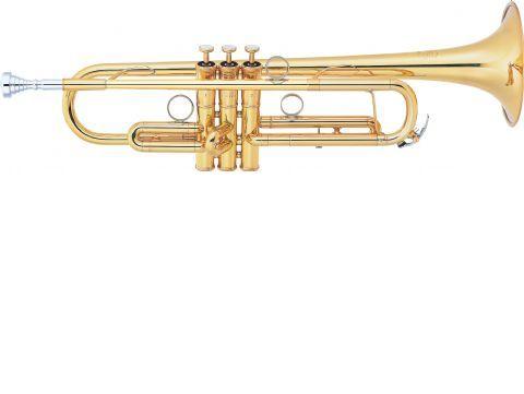 Trompeta YAMAHA modelo YTR 8340 EMS
