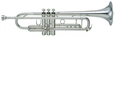 Trompeta YAMAHA modelo YTR 9335 NY S