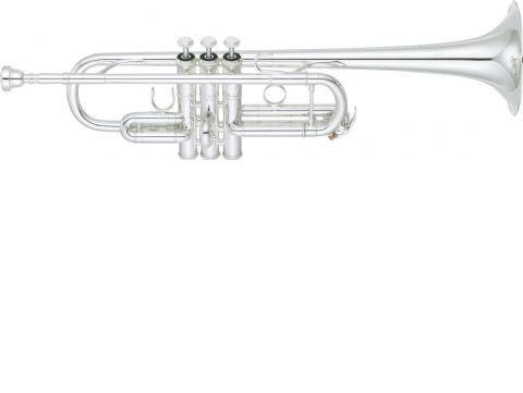 Trompeta YAMAHA modelo YTR 9445 CHS E