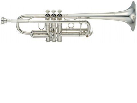 Trompeta YAMAHA modelo YTR 9445 NY GP