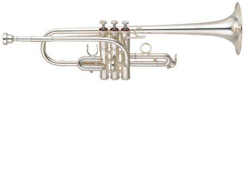 Trompeta YAMAHA modelo YTR 9610