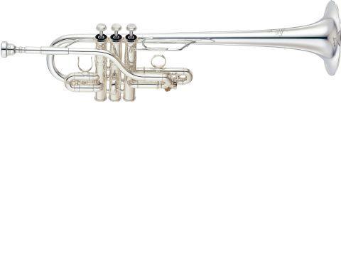 Trompeta YAMAHA modelo YTR 9636