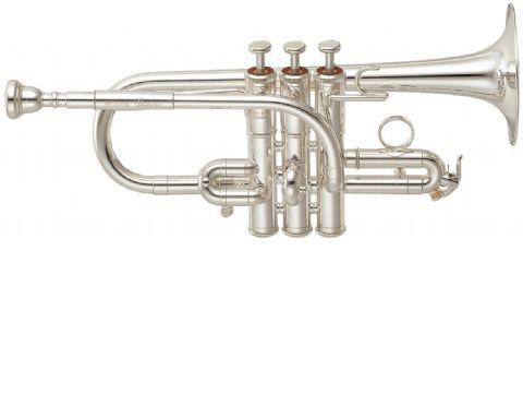 Trompeta YAMAHA modelo YTR 9710