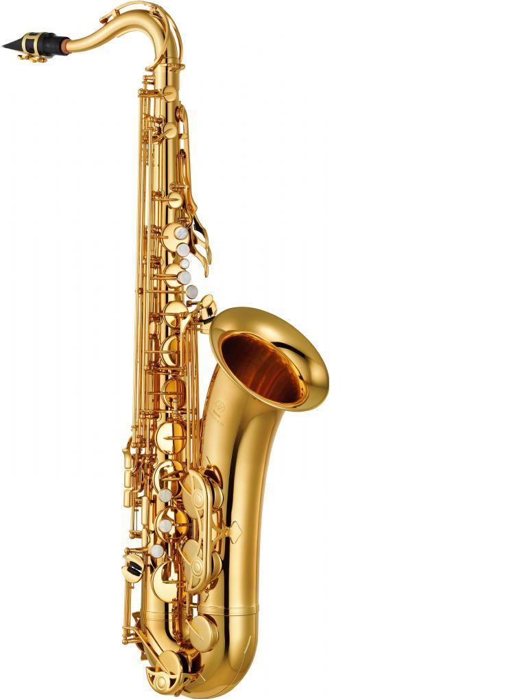 Saxofón tenor YAMAHA modelo YTS 280