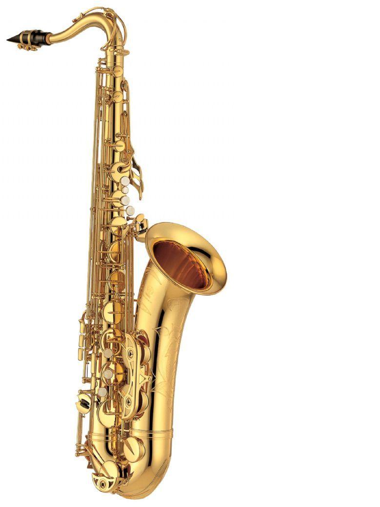 Saxofón tenor YAMAHA modelo YTS 62