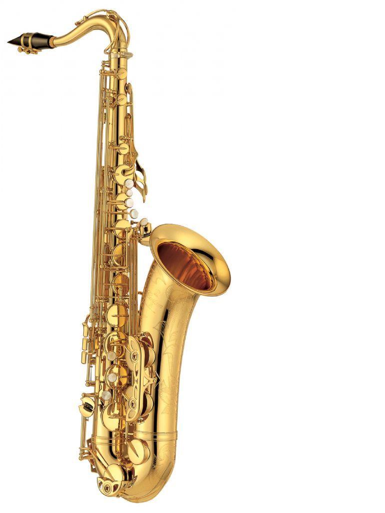 Saxofón tenor YAMAHA modelo YTS 82 ZB
