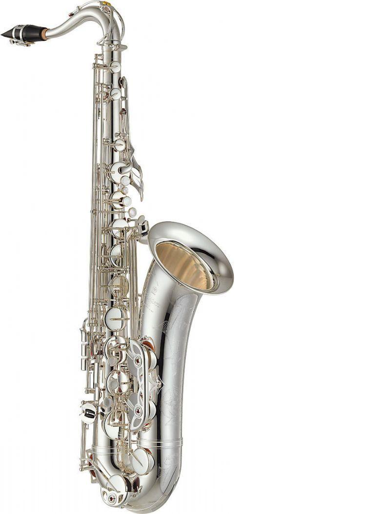Saxofón tenor YAMAHA modelo YTS 82 ZS