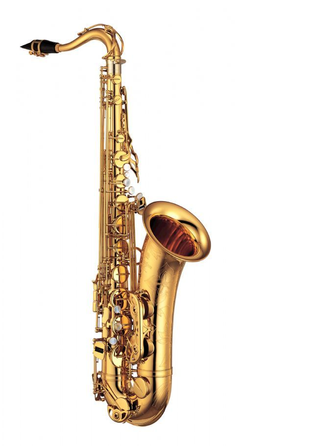 Saxofón tenor YAMAHA modelo YTS 875 EXGP