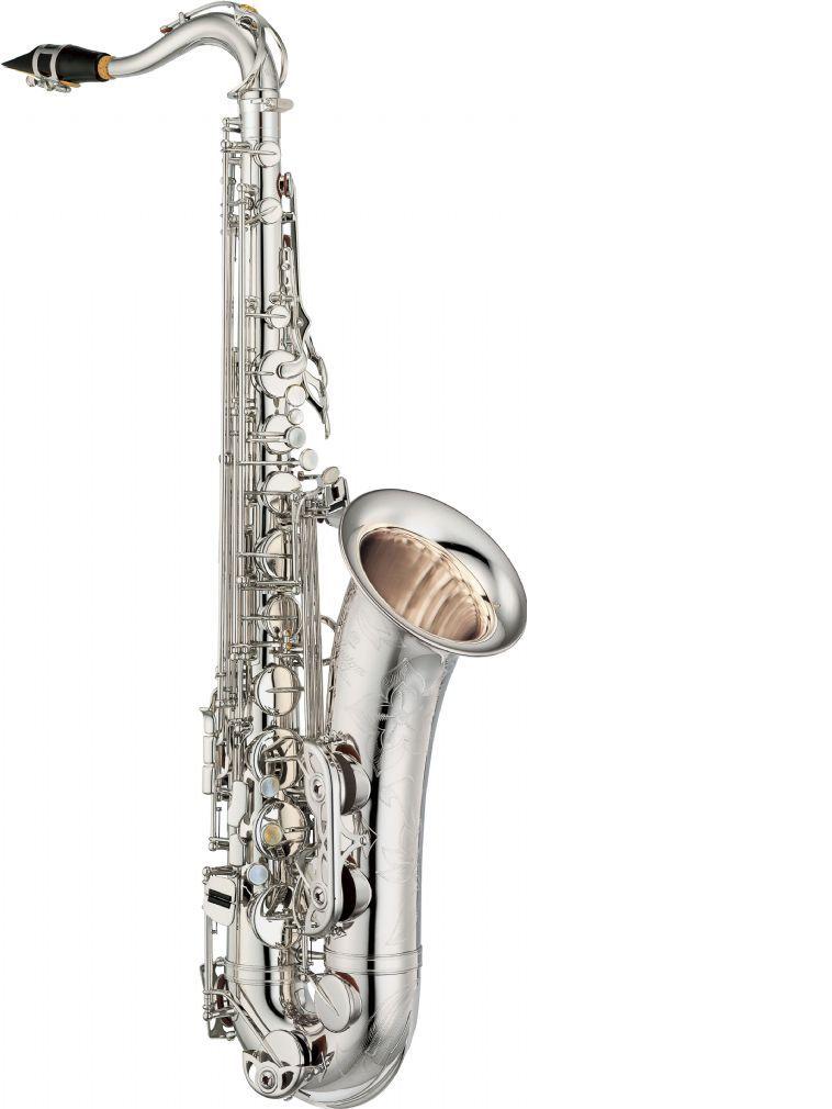 Saxofón tenor YAMAHA modelo YTS 875 EX S